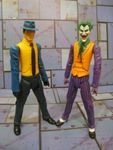 DC Universe Classics Wave 11 The Question Fan Choice - with Joker without suit jacket.jpg