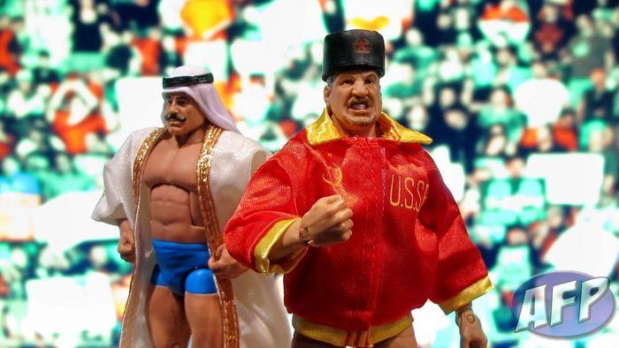 Mattel WWE - The Iron Sheik and Nikolai Volkoff.JPG