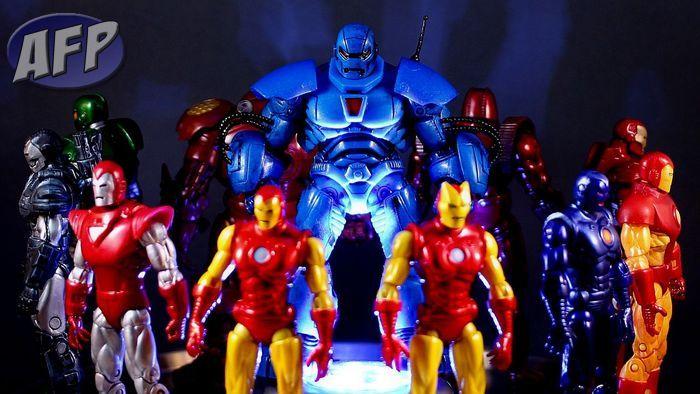 Best of 2010 - Iron Man 2 - Iron Monger