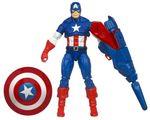 Captain America Classic Update - wave 1