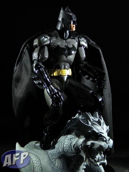Super Alloy Batman - gargoyle 1.JPG