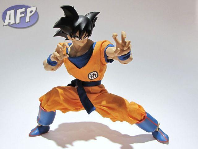 Medicom RAH DBZ Goku