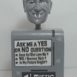 The Twilight Zone - Mystic Seer Bobble Head