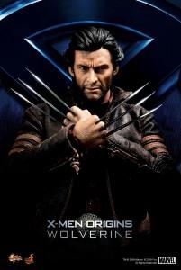 Hot Toys X-Men: Origins Wolverine