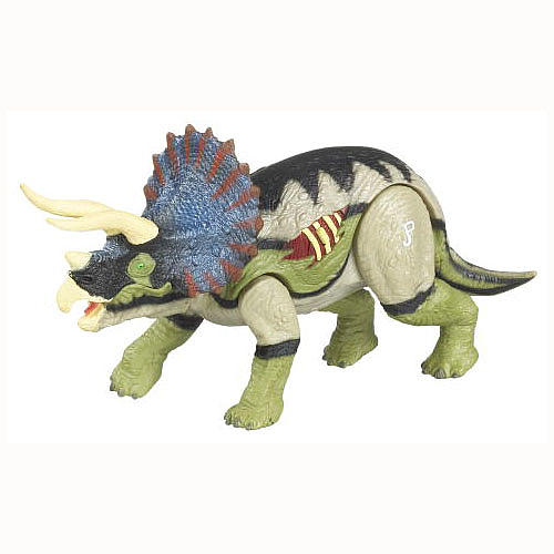 Jurassic Park Dinosaur Toys : Jurassic park toys unearthed at r us