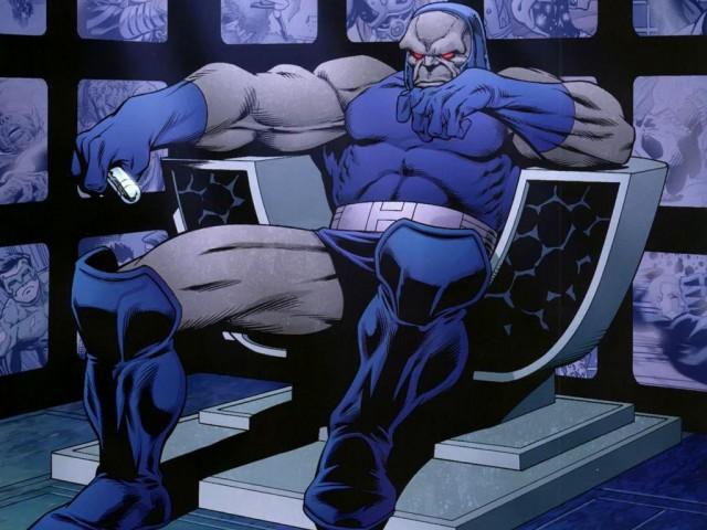 Darkseid será o vilão do filme da Liga da Justiça Darkseid-640x480