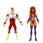DC Universe Classics - Space Heroes