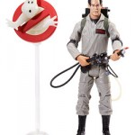 Ghostbusters - Ray Stantz - 6-inches