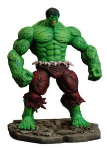 Marvel Select Hulk