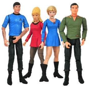 Star Trek TOS Series 5
