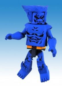 Marvel Minimates 34 Beast