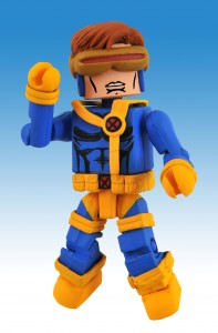 Marvel Minimates 34 Cyclops