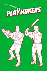 Playmakers MLB Articulation Preview
