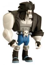 Lobo Figure