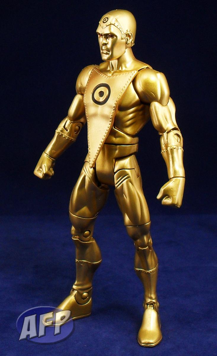 Dc universe classics wave gold actionfigurepics