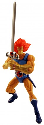 Thundercat Toys 2011 on Toy Fair 2011     Bandai Thundercats Video   Actionfigurepics Com