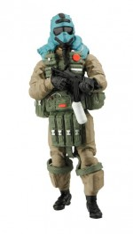 G.I. Joe Tactical Nina Team 3 Pack A