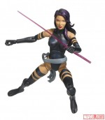 SDCC 2012 Uncanny X-Force - Psylocke