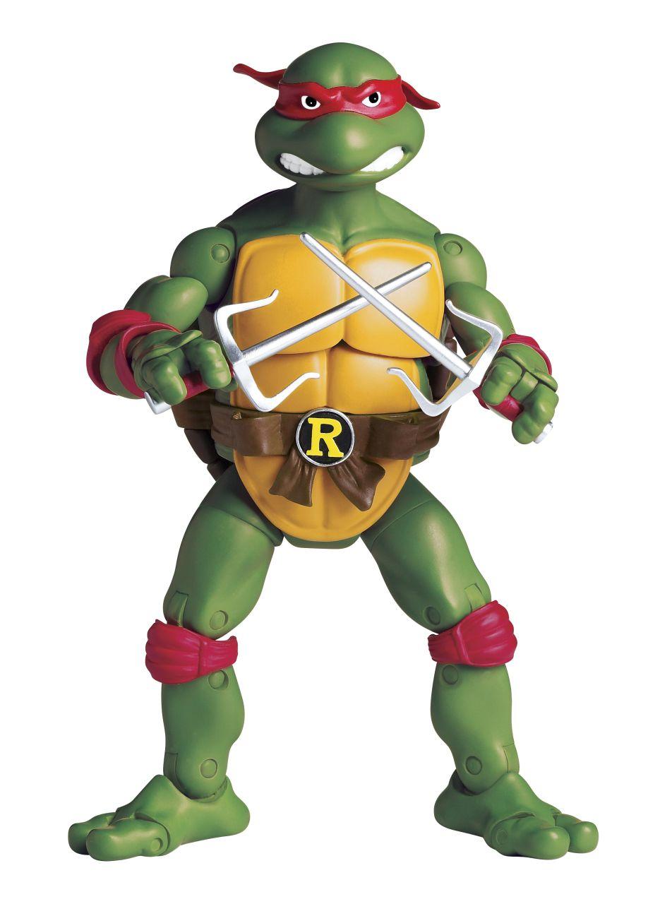 Turtle Toys For Turtles : Playmates teenage mutant ninja turtles fall lineup with