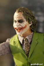 Ani-Com Hot Toys The Dark Knight Joker