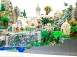 LEGO Rivendell 2