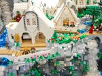 LEGO Rivendell 4