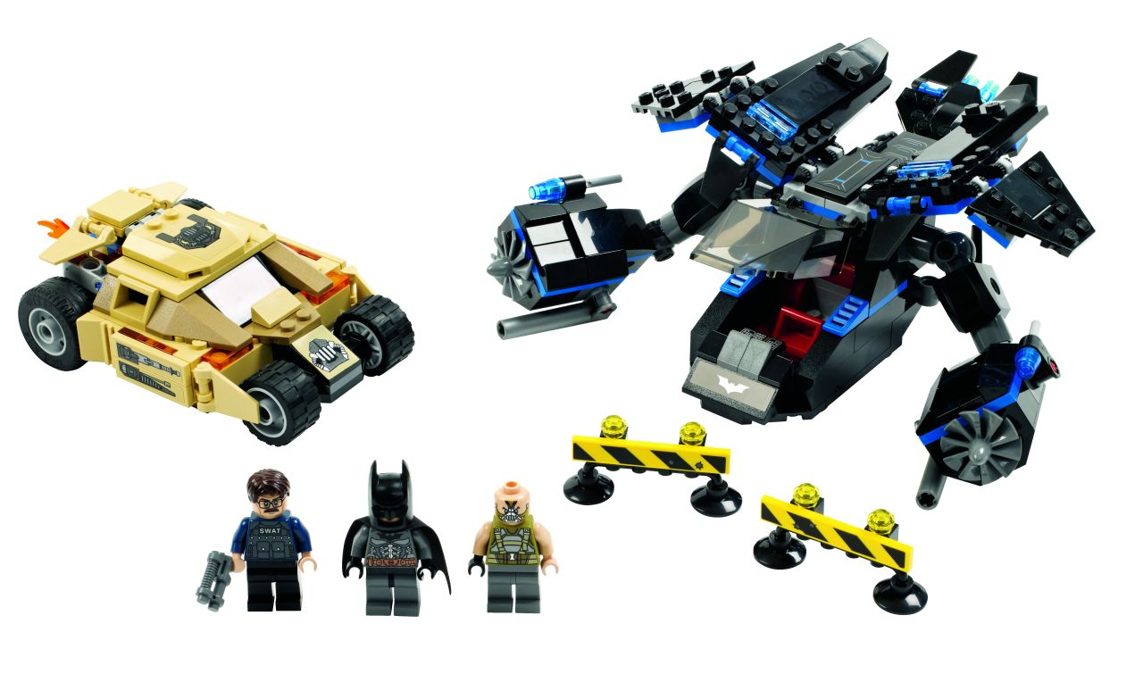 nycc 2012 lego to reveal new dc and marvel super heroes. Black Bedroom Furniture Sets. Home Design Ideas