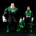 DC Direct Blackest Night Green Lantern-003