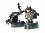 Mattel Batman The Dark Knight Rises Apptivity Starter Set - X7401