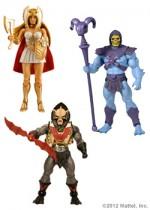 She-Ra, Skeletor, and Hurricane Hordak