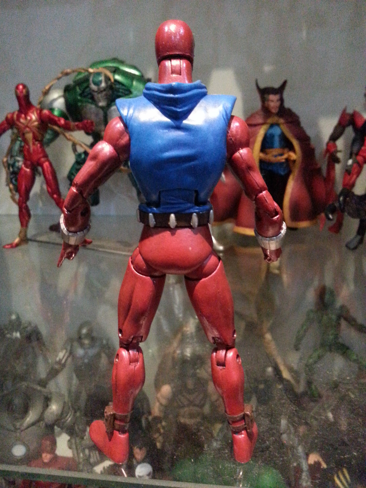 Disney Infinity Marvel Super Heroes 20 Edition Spider