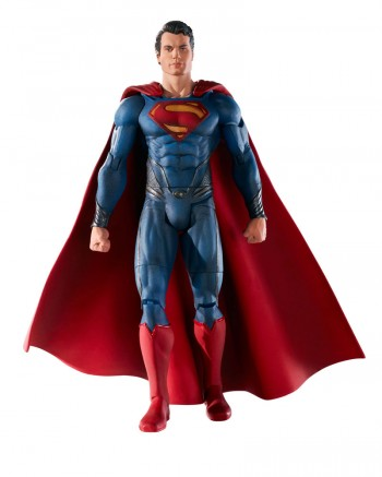 Man of Steel - Movie Masters - Superman