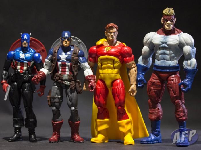 Marvel Legends 2013 - Hyperion (8 of 8)