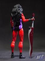 Marvel Legends 2013 - Red She-Hulk (2 of 6)