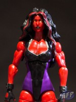 Marvel Legends 2013 - Red She-Hulk (3 of 6)