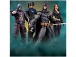 Batman Arkham City Action Figure Series 04