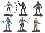 G.I. JOE 2013 Basic Series 1