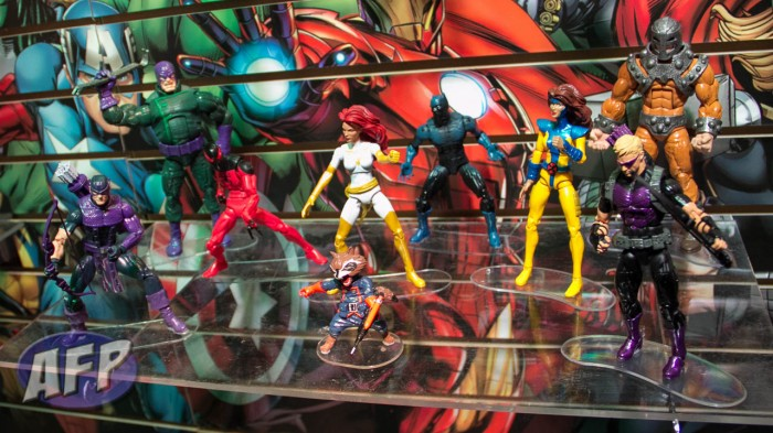 Hasbro Marvel Legends (1 of 29)