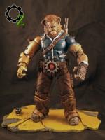 Marvel Legends Steampunk Wizard of Oz 3