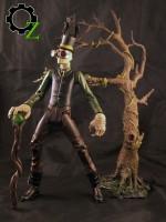 Marvel Legends Steampunk Wizard of Oz 5