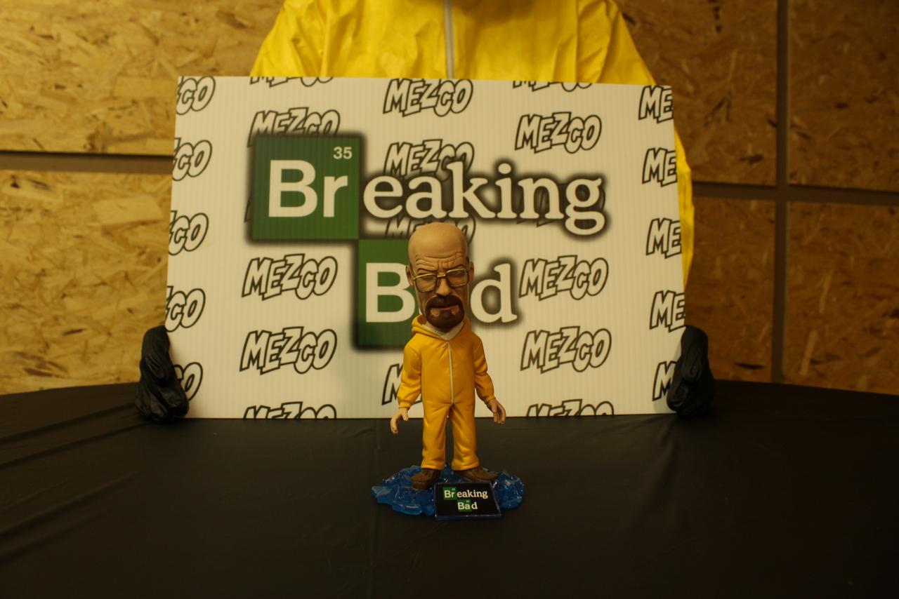BIG SALE! 5 Item Breaking Bad Action bet365 trackid=sp-006 bet365.com inplay Figures & Bobble Head w ...