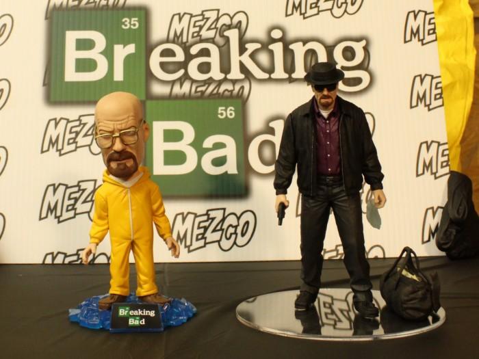 Mezco Breaking Bad