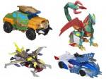 Prime Beast Hunters Deluxe Series 02