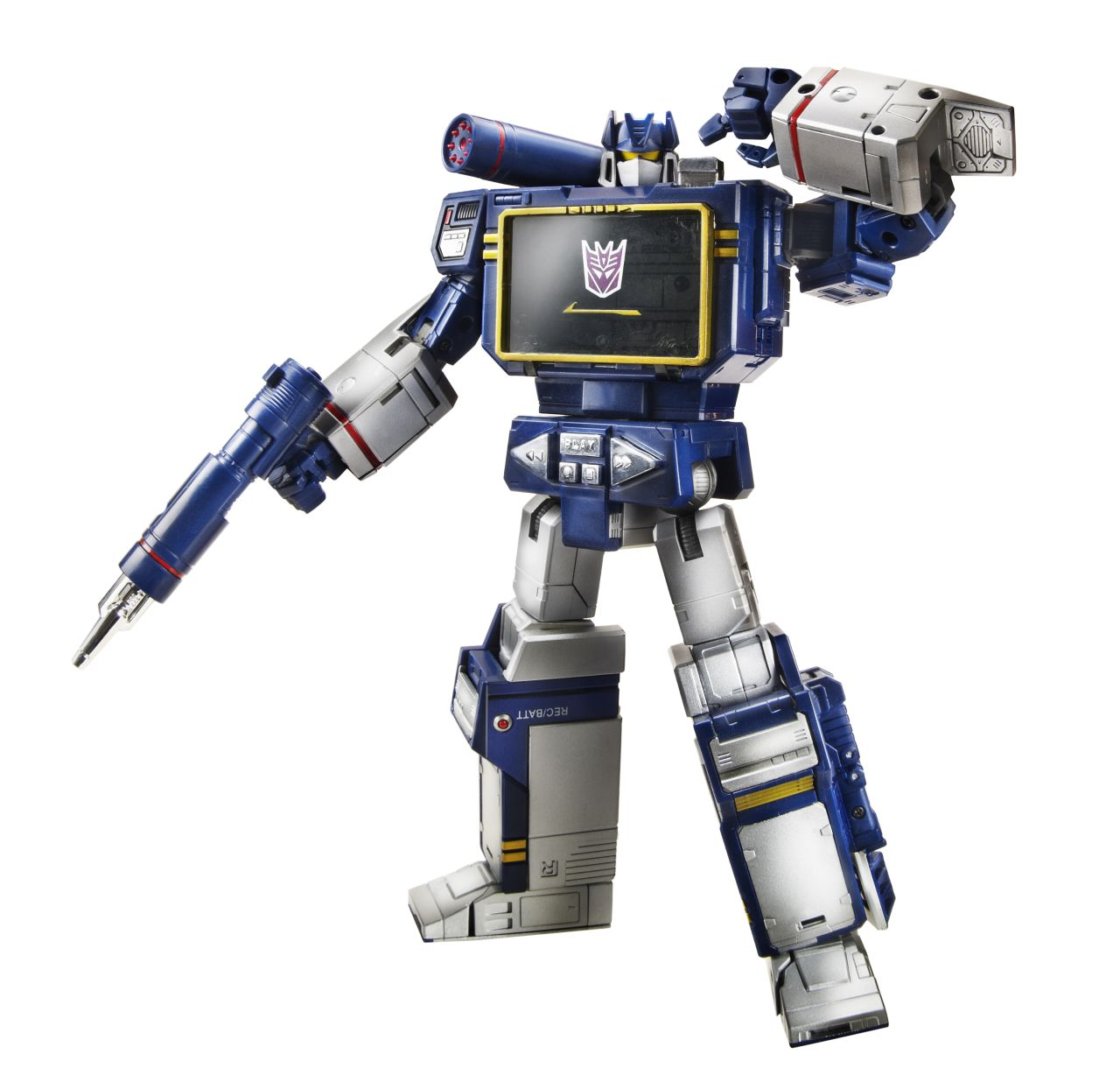 Hasbro Shares Hi-Res Images for Transformers Masterpiece ...