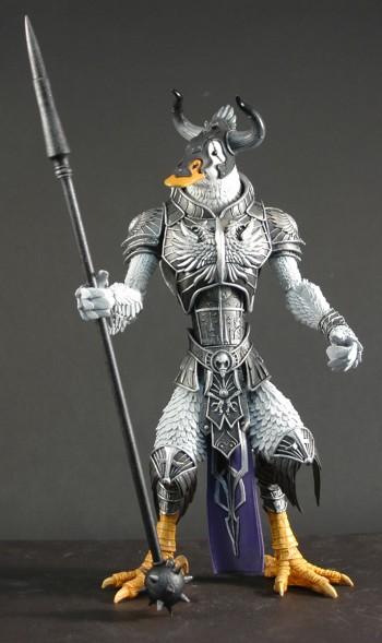 Four Horsemen Tease Ravens Kickstarter Project - DASH