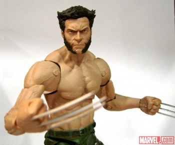Marvel Select Wolverine 2