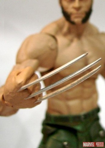 Marvel Select Wolverine 3