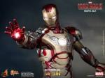 Iron Man Mark XLII by Hot Toys