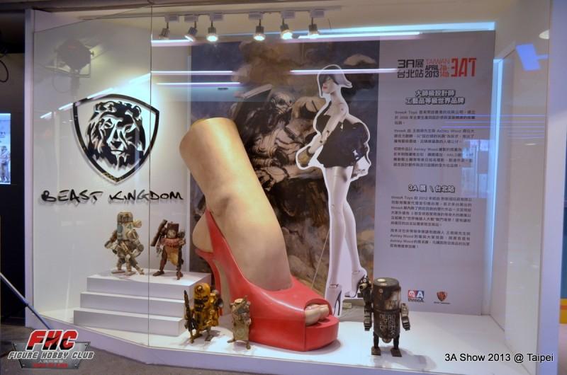 ThreeA Toys Taipei by Figure Hobby Club (Luka)