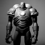 3A Toys Invincible Iron Man Teaser